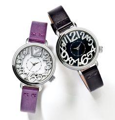 Avon: Crunch Time Watch $12.99 www.youravon.com/pamelataylor