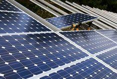 Last Weekend, Half of Germany Was Running on Solar Power : TreeHugger
