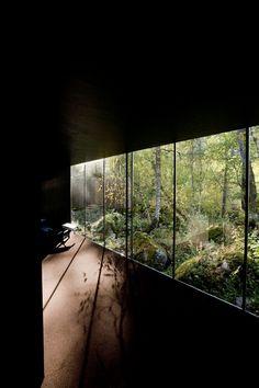 interior, window, garden link, outdoor gardens, light