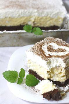 alpine cube cake