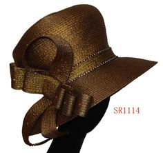 Kate's Elegant Fashion Boutique - Women's Hats