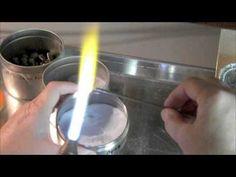 Torch Firing Enamel