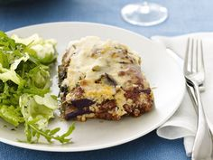 Moussaka from FoodNetwork.com