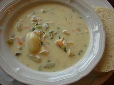 Crock Pot Chicken Gnocchi Soup (Copycat)