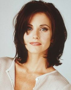 Celebrate 'Friends' and 'Cougar Town' star Courteney Cox's birthday (Includes 50 pic slideshow!) #examinercom #Friends #CourteneyCox #CougarTown