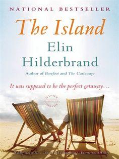 The Island by Elin Hilderbrand