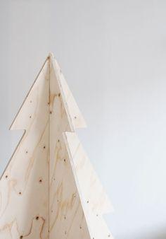plywood tree - Varpunen