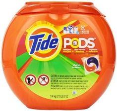 HOT! Tide Pods 35 ct only $3 at Rite Aid after New Coupon, +Up Reward and $10 Mail In Rebate!