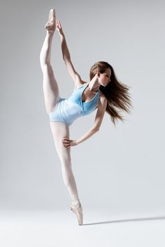blue, danc, ballet clásico