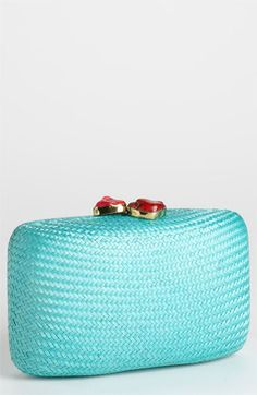 This clutch in every color!