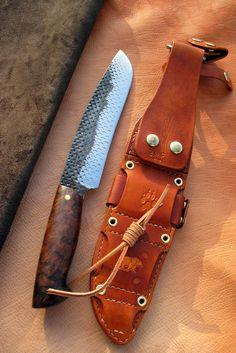 Kodiak #Knife