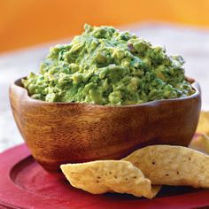Our Favorite Easy Guacamole Recipe - Southern Living