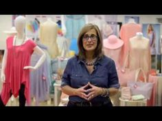 ▶ SPRING FASHION-FORWARD WITH CHARLIE PAIGE™ - YouTube