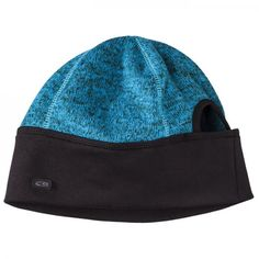 Winter hat with ponytail hole? Sign me up! Running Gear for Women: C9 by Champion Active Knit Hat - Best Workout Clothes for Women 2013 - Shape Magazine