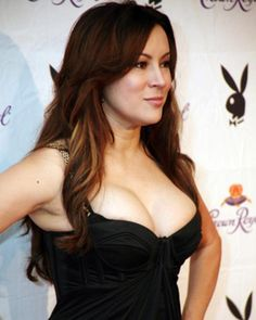 Jennifer Tilly ~ lovely