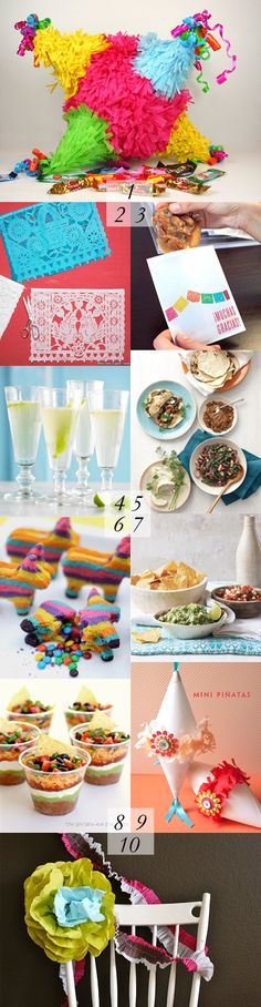 10 Great Cinco de Mayo projects and recipes