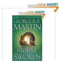 Book 3 of A Song Of Ice and Fire