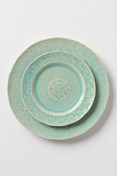 Old Havana Dinner Plate