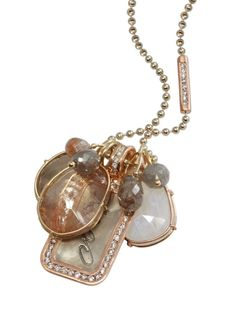 from Heather Moore Jewelry