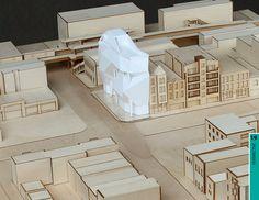 Folded View | Amrou Said | Archinect