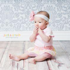 The Baby Tutu Skirt