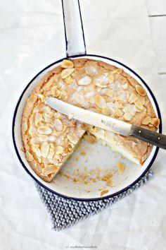 Schwedischer Kuchen Mandeln Rezept
