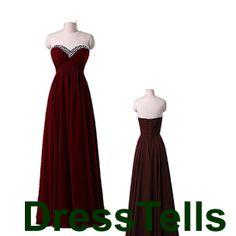 Purple Prom Dress   Prom Dresses