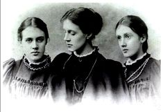 Las hermanas Stephen...