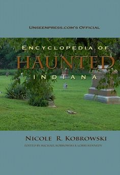 Haunted Indiana tour. Not my cup of tea, but it might be a fun thing to do one evening while I'm in Indiana for the #Scentsy Family Reunion in July 2013!