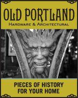Portland...my favorite city!