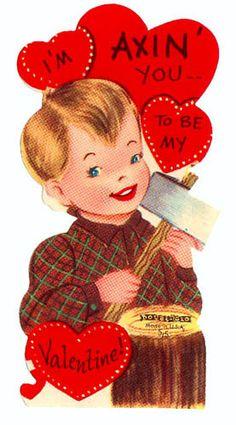 Valentine #vintage #valentine