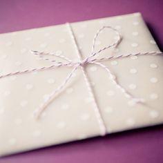 DIY Glassine Envelope