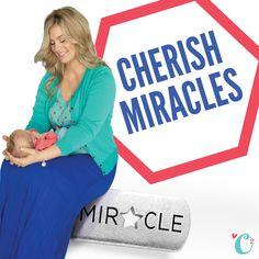 Cherish miracles #tagged