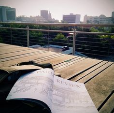 The best place in Texas to read The Paris Review: Austin. #ReadEverywhere