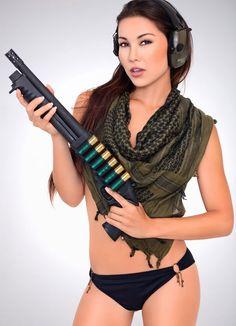 Girls with Guns  | Girls-with-guns-200 – SoshiTech