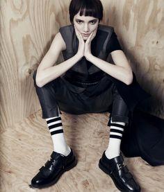Fashion Photography by Jasper Abels | Trendland