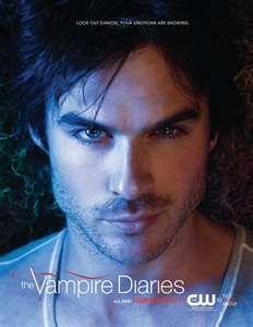 this man, damon salvatore, season, poster, vampir diari, ian somerhalder, the vampire diaries, fan, eye