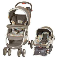 Baby Trend Envy Travel System Amazon Brown by Baby Trend, http://www.amazon.com/dp/B008SCXC5M/ref=cm_sw_r_pi_dp_1CUMrb05G25M5 $159.99