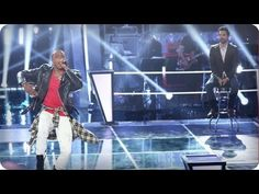 Knockout: Avery Wilson and Cody Belew #TheVoice #TeamCeeLo