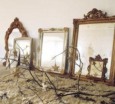 mirrors mirrors mirrors <3