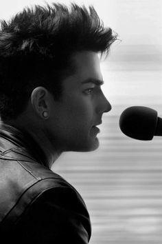 The always stunning Adam Lambert