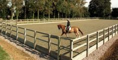 Most Common Mistakes When Building An Outdoor Equestrian Arena