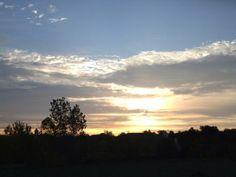 @Julianna Pfingstler- Beautiful in McKinney, TX #todaysunrise
