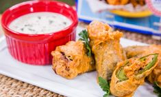 Home & Family - Recipes - Alabama White BBQ Sauce | Hallmark Channel