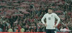 England Matters - Episode 3 with Wayne Rooney, Ashley Cole & Theo Walcott.
