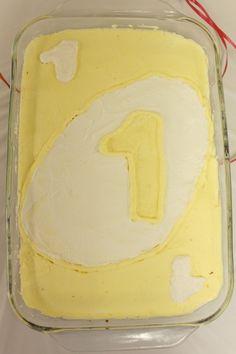 Making yellow dye