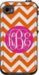 Monogrammed Lifeproof case!