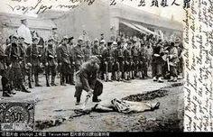 Boxer rebellion in China, 1900. boxer rebellion