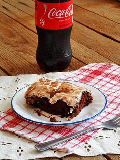 Copycat Cracker Barrel Coke Cake Recipes