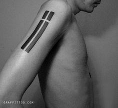 Cross Tattoo coverup tattoo, cross tattoos on side, creativ cross
